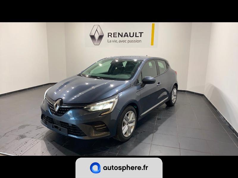 RENAULT CLIO 1.0 TCE 100CH ZEN - Photo 1