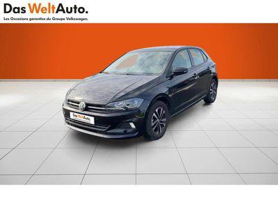 Volkswagen Polo 1.0 80ch IQ.Drive Euro6d-T 104g occasion