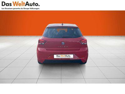 SEAT IBIZA 1.0 MPI 80CH START/STOP URBAN EURO6D-T - Miniature 3