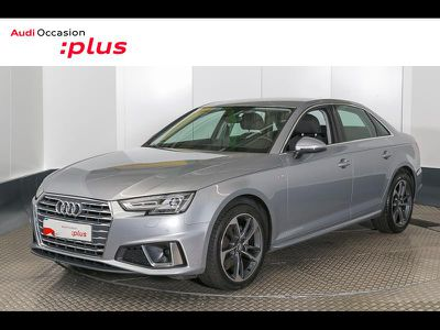 Audi A4 35 TDI 150ch S line S tronic 7 Euro6d-T occasion