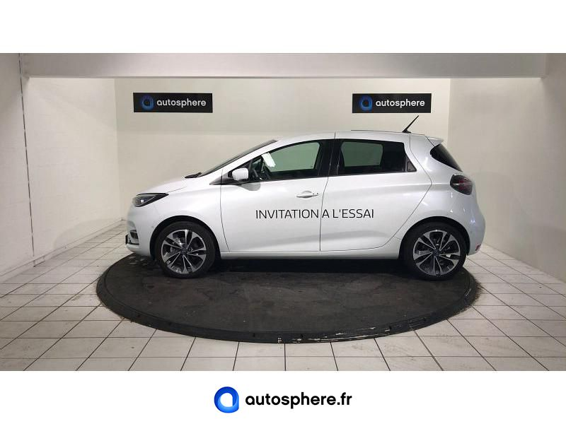 RENAULT ZOE INTENS CHARGE NORMALE R135 - Miniature 3