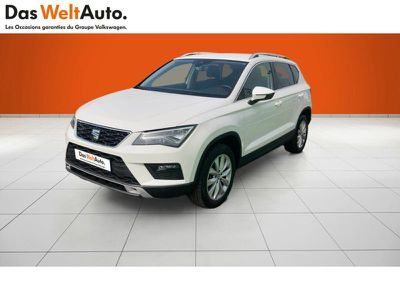 Seat Ateca 2.0 TDI 150ch Start&Stop Style Business DSG Euro6d-T occasion