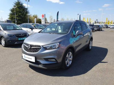 Opel Mokka X 1.4 Turbo 140 Innovation 120 ans 4x2 Euro6d-T occasion