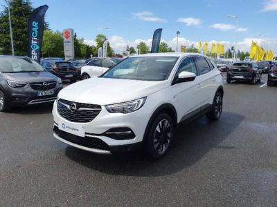 Opel Grandland X 1.5 D 130ch Innovation occasion