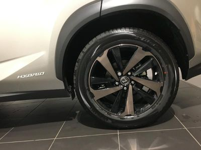 Lexus Nx 300h 2WD Sport Edition MM19 occasion