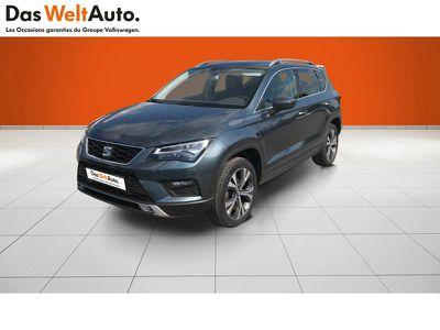 Seat Ateca 1.6 TDI 115ch Start&Stop Urban Ecomotive DSG Euro6d-T occasion