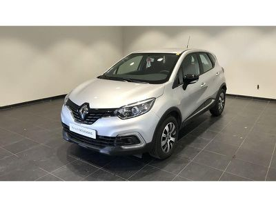 Leasing Renault Captur 0.9 Tce 90ch Business - 19