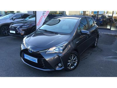 Toyota Yaris 100h Dynamic 5p occasion