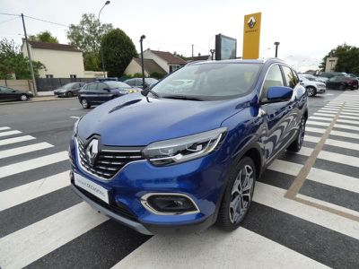 Renault Kadjar 1.5 Blue dCi 115ch Intens 135g occasion