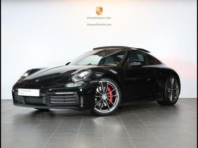 Porsche 911 Coupe 3.0 450ch 4S PDK occasion