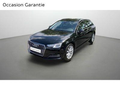 Audi A4 Avant 2.0 TDI 150ch Design Luxe S tronic 7 occasion