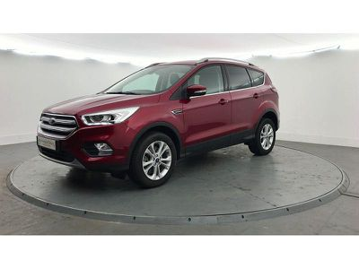 Ford Kuga 1.5 TDCi 120ch Stop&Start Titanium 4x2 occasion