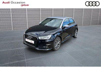 Audi A1 Sportback 1.4 TDI 90ch ultra Style occasion