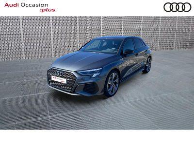 Audi A3 Sportback 1.5 TFSI 150ch S line occasion
