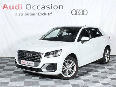 Audi Q2 35 1.4 TFSI 150ch COD S line S tronic 7 occasion