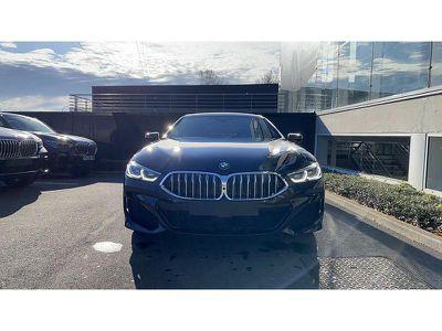 BMW SERIE 8 GRAN COUPE 840DA 320CH XDRIVE M SPORT TECHNIC 20CV - Miniature 5