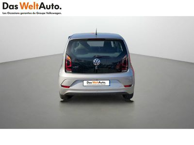 VOLKSWAGEN UP! 1.0 60CH BLUEMOTION TECHNOLOGY MOVE UP! 5P EURO6D-T - Miniature 3