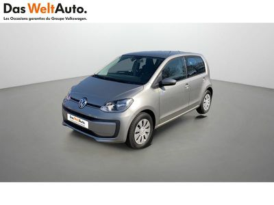 VOLKSWAGEN UP! 1.0 60CH BLUEMOTION TECHNOLOGY MOVE UP! 5P EURO6D-T - Miniature 1