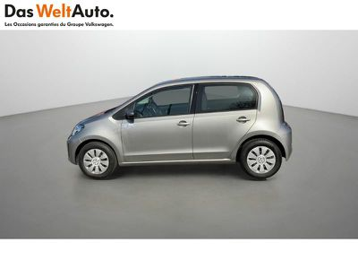 VOLKSWAGEN UP! 1.0 60CH BLUEMOTION TECHNOLOGY MOVE UP! 5P EURO6D-T - Miniature 2