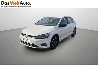 Volkswagen Golf 1.0 TSI 115ch IQ.Drive Euro6d-T 5p occasion