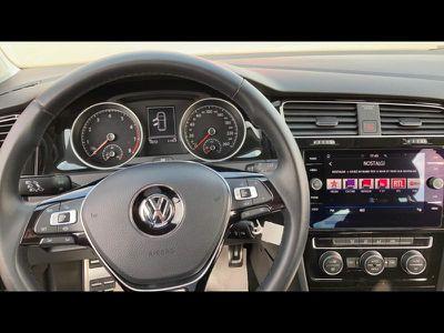 VOLKSWAGEN GOLF 1.0 TSI 115CH BLUEMOTION TECHNOLOGY IQ.DRIVE EURO6D-T - Miniature 3