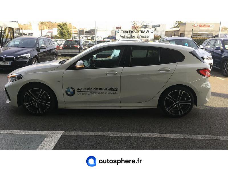 BMW SERIE 1 116DA 116CH M SPORT DKG7 - Miniature 3