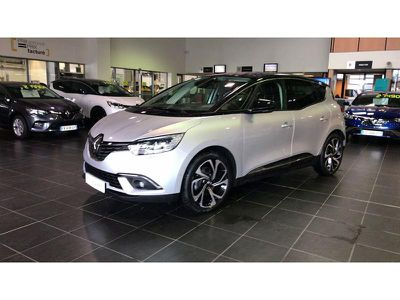 Leasing Renault Scenic 1.3 Tce 140ch Fap Intens 155g
