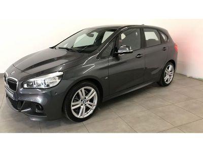 BMW SERIE 2 ACTIVE TOURER 220DA 190CH M SPORT - Miniature 3