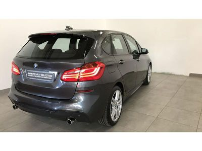 BMW SERIE 2 ACTIVE TOURER 220DA 190CH M SPORT - Miniature 2