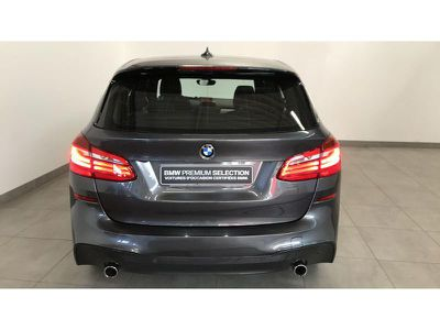 BMW SERIE 2 ACTIVE TOURER 220DA 190CH M SPORT - Miniature 4