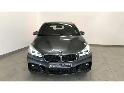 BMW SERIE 2 ACTIVE TOURER 220DA 190CH M SPORT - Miniature 5