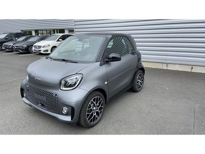 Smart Fortwo Coupe Electrique 82ch prime occasion