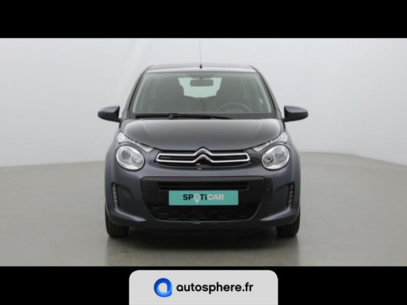 CITROEN C1 VTI 72 S&S FEEL 5P E6.D - Miniature 2