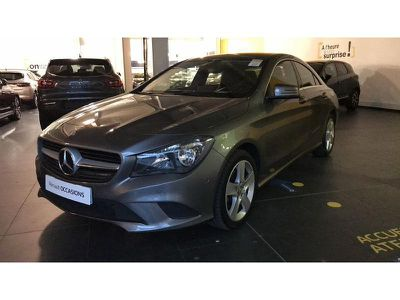 Mercedes Cla 180 CDI Inspiration 7G-DCT occasion