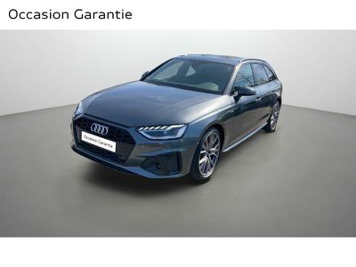 Audi A4 Avant 40 TDI 190ch S line Stronic 7 occasion