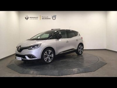 Leasing Renault Scenic 1.2 Tce 130ch Energy Intens