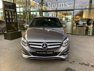 Mercedes Classe B 160 102ch Inspiration 7G-DCT occasion