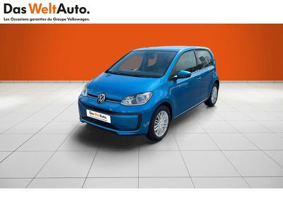 VOLKSWAGEN UP! 1.0 60CH BLUEMOTION TECHNOLOGY MOVE UP! 5P - Miniature 1