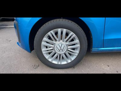 VOLKSWAGEN UP! 1.0 60CH BLUEMOTION TECHNOLOGY MOVE UP! 5P - Miniature 4