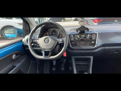 VOLKSWAGEN UP! 1.0 60CH BLUEMOTION TECHNOLOGY MOVE UP! 5P - Miniature 5