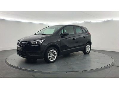 Opel Crossland X 1.2 Turbo 110ch Edition Euro 6d-T occasion