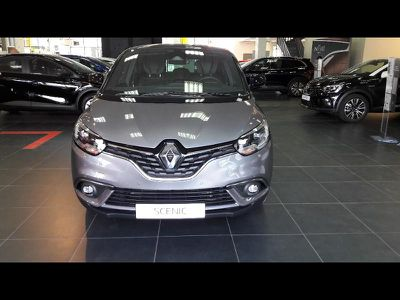 Renault Scenic 1.7 Blue dCi 120ch Black Edition EDC occasion