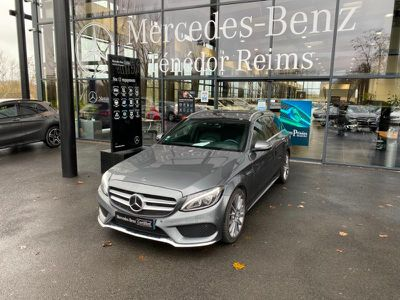Mercedes Classe C Break 180 d Sportline 7G-Tronic Plus occasion