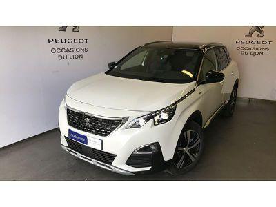 Peugeot 3008 HYBRID 225ch GT Line e-EAT8 10cv occasion