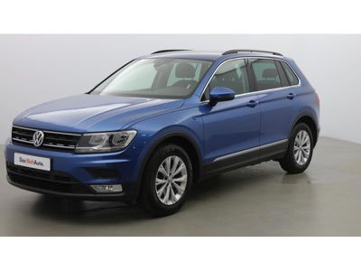 Leasing Volkswagen Tiguan 1.4 Tsi 150ch Act Bluemotion Technology Confortline