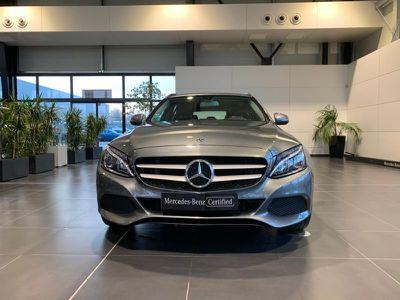 Mercedes Classe C Break 180 d Business Executive 7G-Tronic Plus occasion