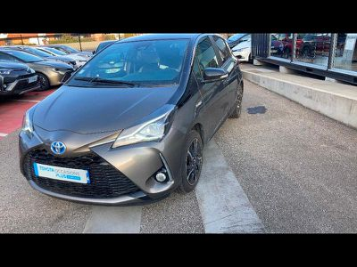 TOYOTA YARIS HSD 100H COLLECTION 5P - Miniature 1
