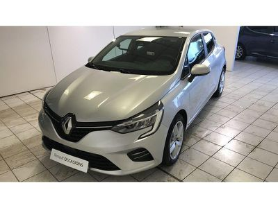 Renault Clio 1.0 TCe 100ch Business - 20 occasion