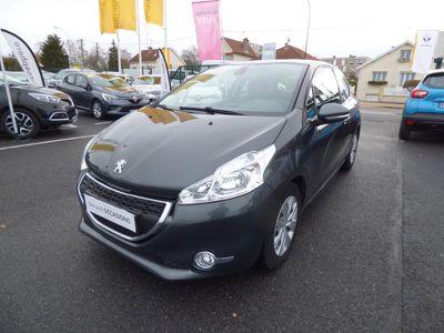 Peugeot 208 1.4 HDi FAP Active 3p occasion