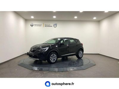 Renault Captur 1.0 TCe 100ch Business - 20 occasion